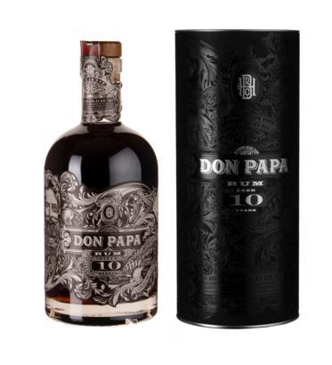 Don Papa 10 Yrs rum