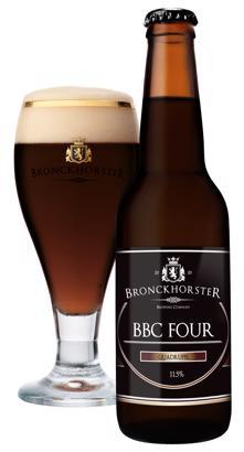 Bronckhorster BBC Four
