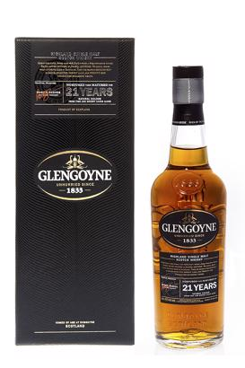 Glengoyne 21 Yrs Malt