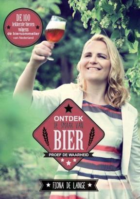 Boek Ontdek de smaak van bier