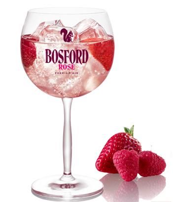 Bosford Pink Gin