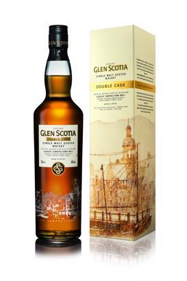 Glen Scotia Double Cask Malt