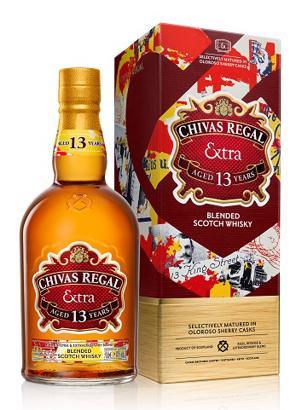 Chivas Regal 13 Yrs Extra Sherry Cask