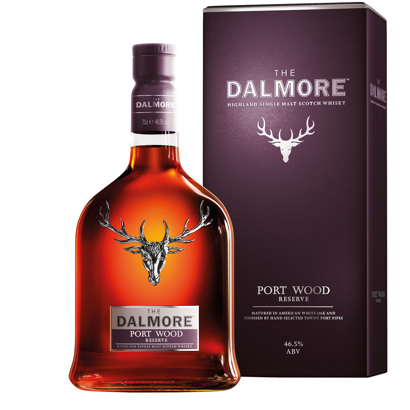 Thumbnail Dalmore Port Wood Reserve