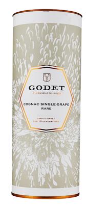 Godet Single Grape Folle blanche