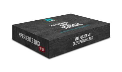 Xperience Box 6 x Krachtig & Intens