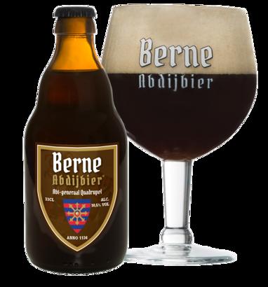 Berne Abt-Generaal Quadrupel