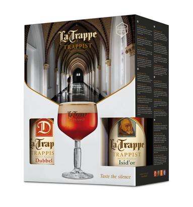 La Trappe Geschenkverpakking