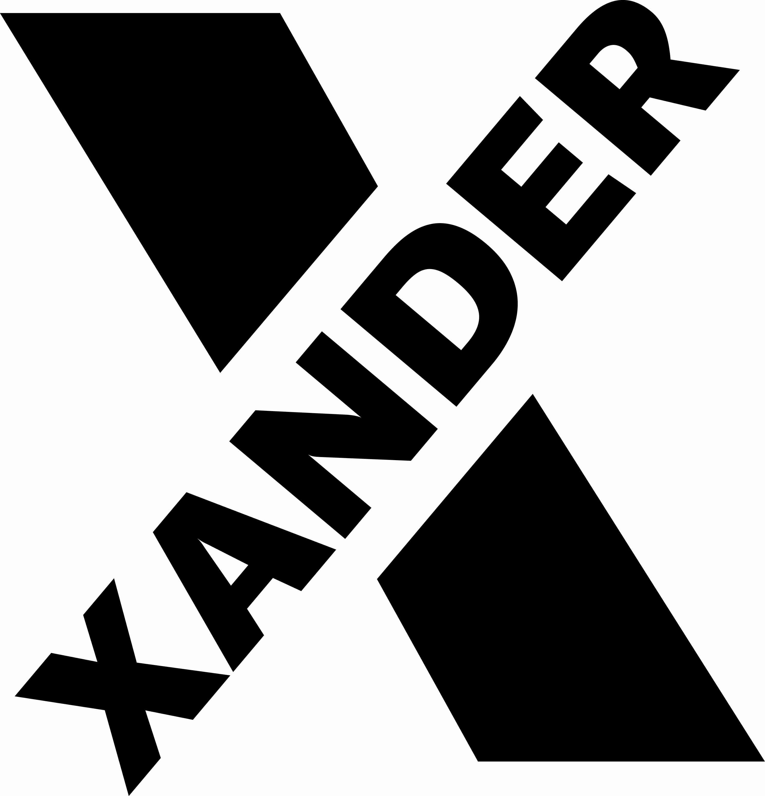 XANDER UITGEVERS B.V.