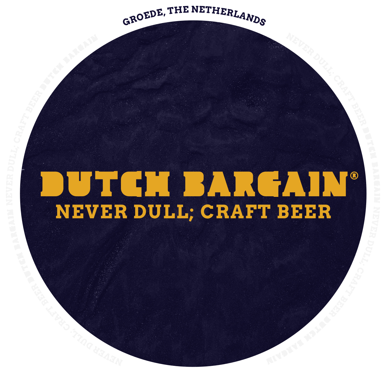 Dutch Bargain