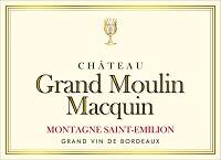 Ch. Grand Moulin Macquin