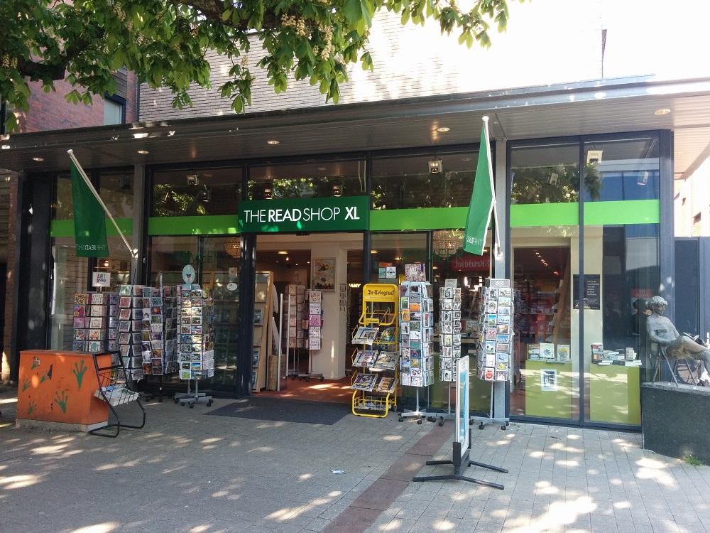 boekenwinkel emmen