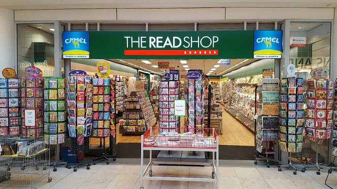 The Read Shop Express Schiedam The Read Shop