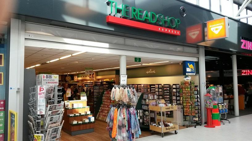 The Read Shop Express Enschede The Read Shop