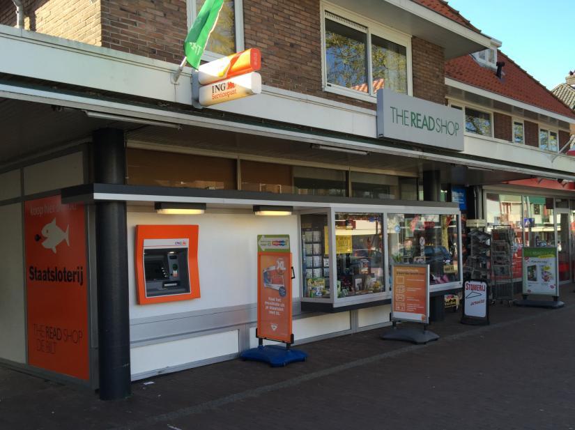 The Read Shop De Bilt The Read Shop