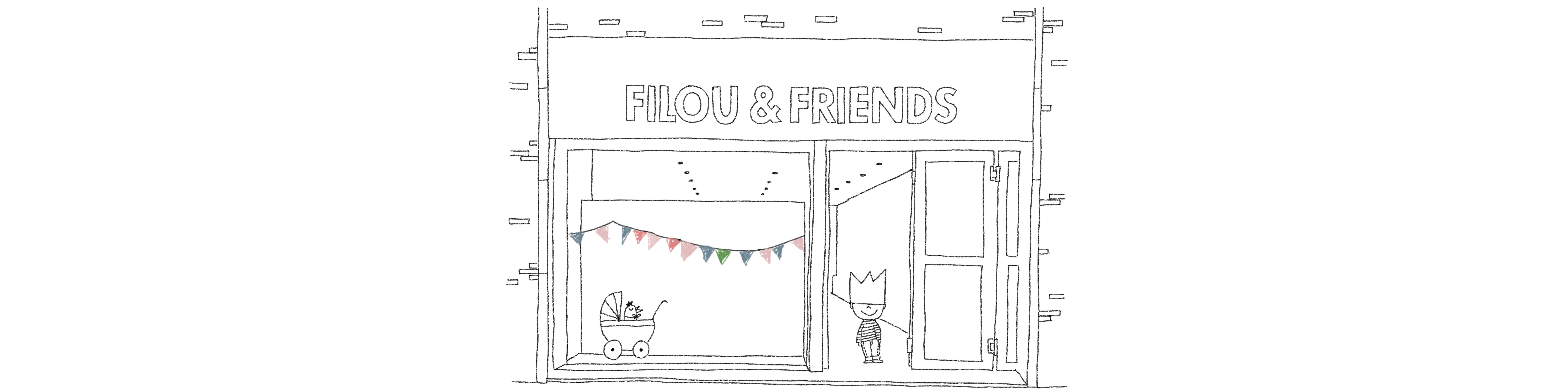 FILOU & FRIENDS AALST