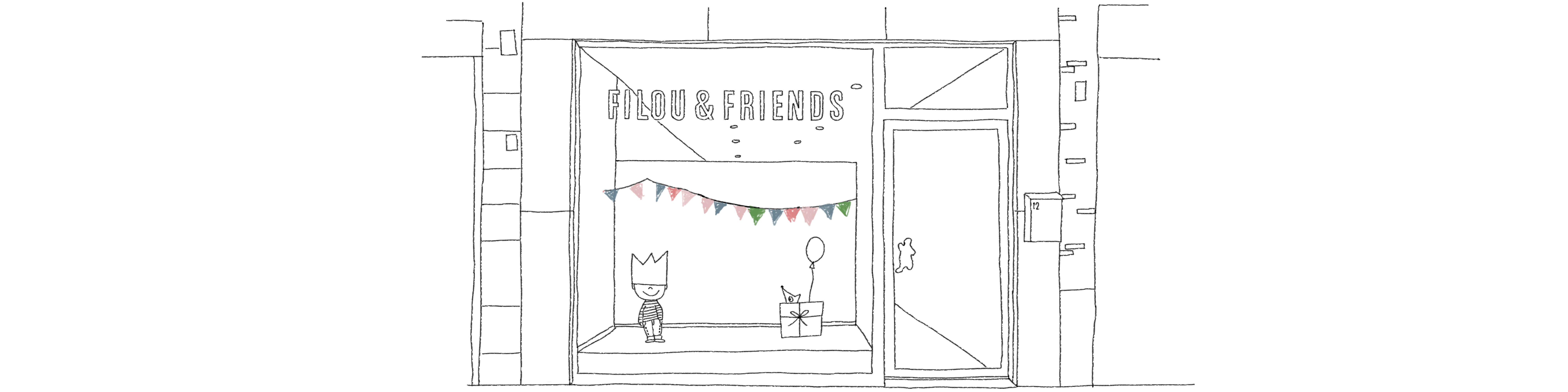 FILOU & FRIENDS SINT-TRUIDEN