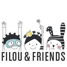 FILOU & FRIENDS MOL