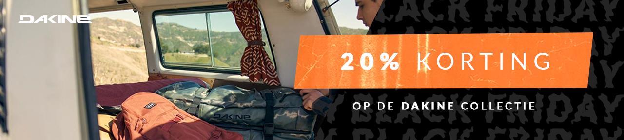 Dakine -20%