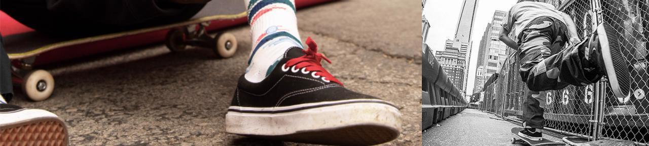 Sneakers & Schoenen Heren