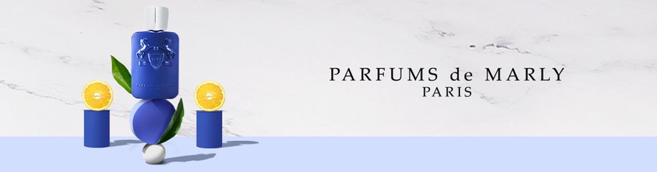PARFUMS MARLY