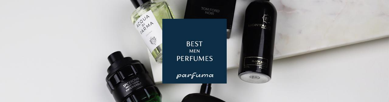 Top Parfum Heren