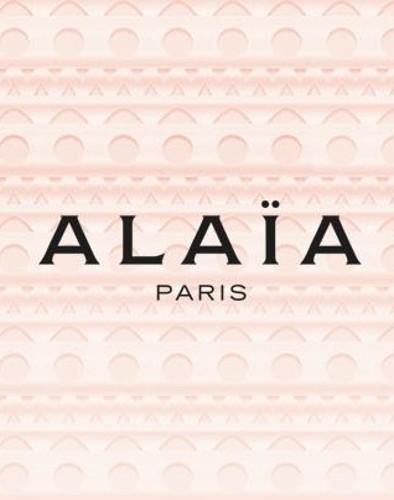 ALAÏA PARIS