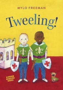 Prentenboek Tweeling kinderboekenweek 2020