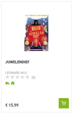 Juwelendief