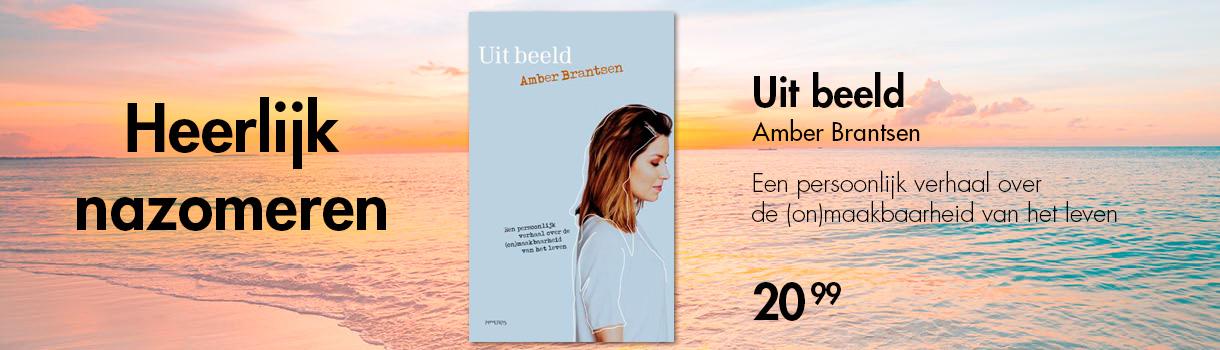 UIT BEELD - AMBER BRANTSEN - 20,99