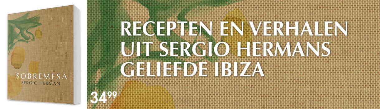 SOBREMESA - SERGIO HERMANS