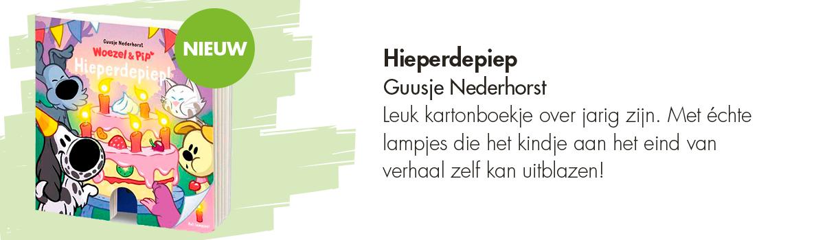 HIEPERDEPIEP!