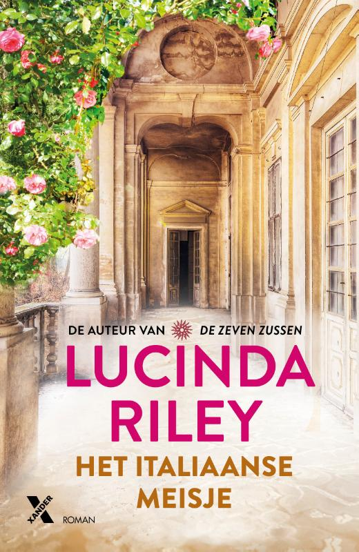 Lucinda Riley - Het Italiaanse meisje