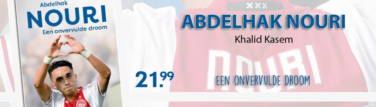 Abdelhak Nouri - Khalid Kasem-i € 21,99