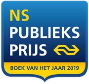NS publieksprijs 2019