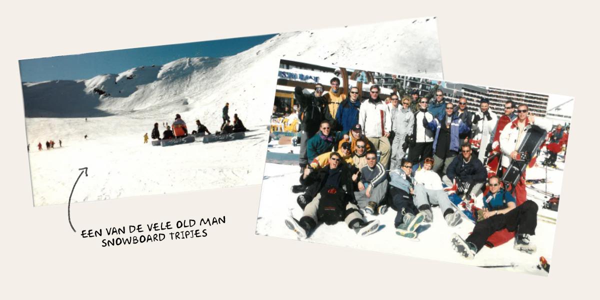Snowboardtripjes