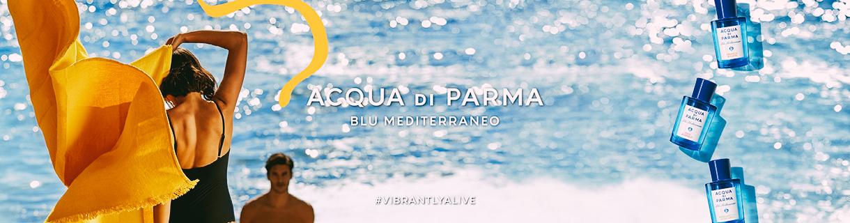 Acqua di Parma Blue Mediteranneo