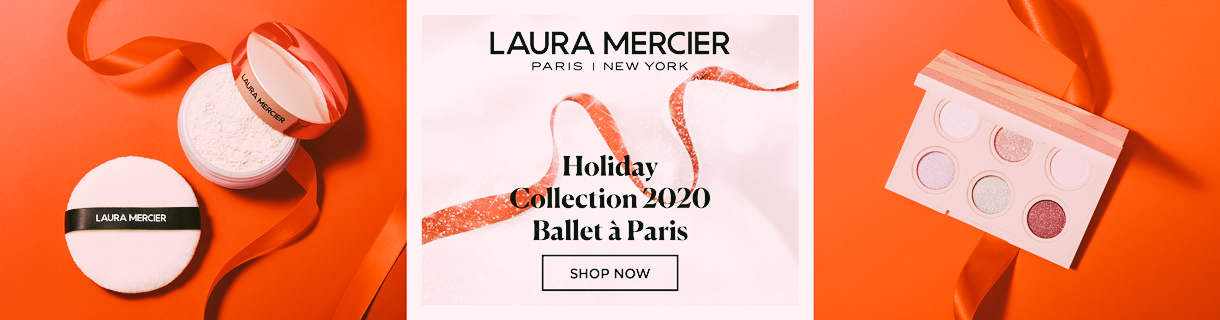 LauraMercierBalletaParis