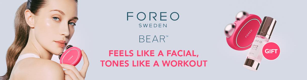 FOREO BEAR