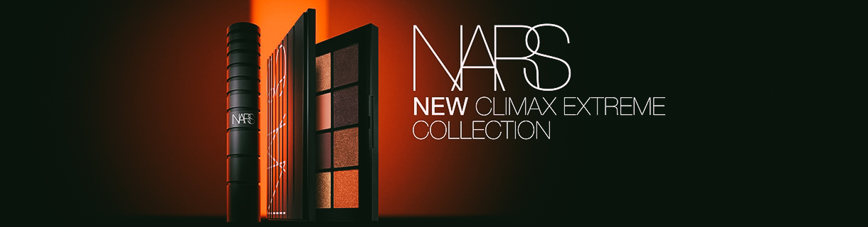 NARS-Extreme-Collection