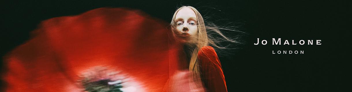 Jo Malone London Scarlet Poppy