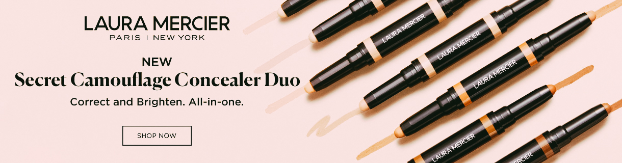 Laura Mercier Secret Camouflage Concealer Duo