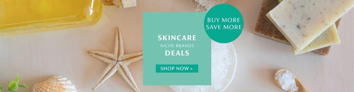 Fabulous Skincare Deals Summer