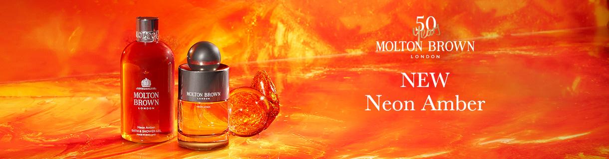 Molton Brown Neon Amber