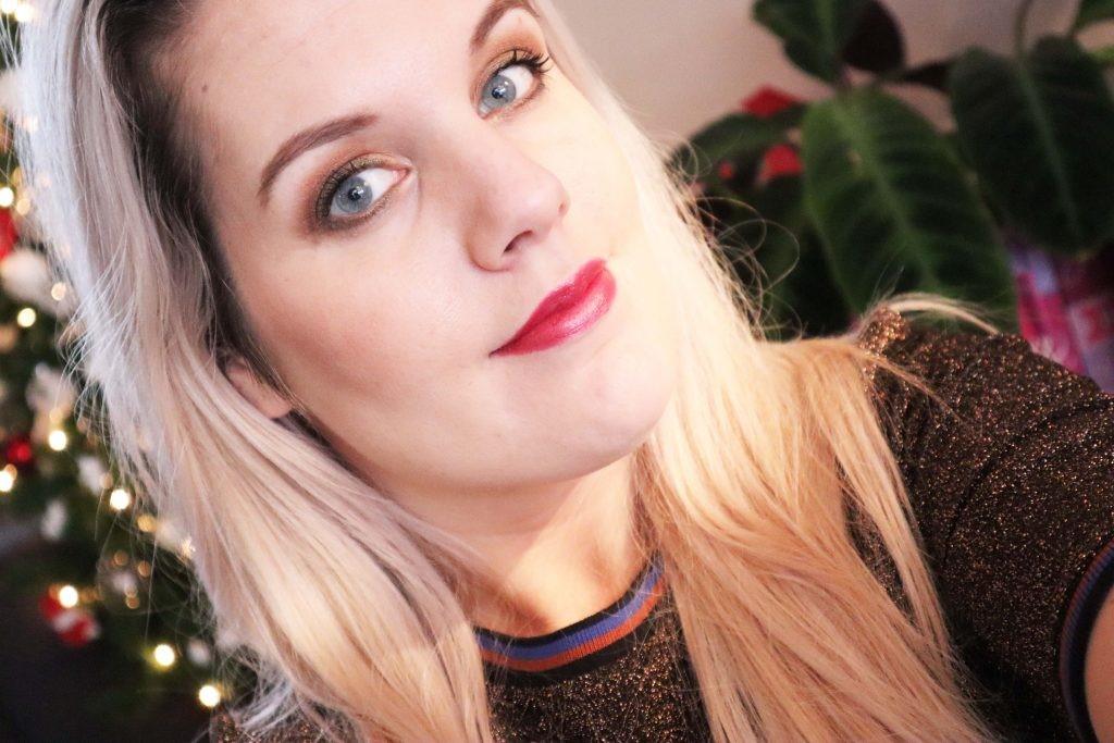 Kerstlook